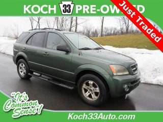 Used Kia Sorento Easton Pa