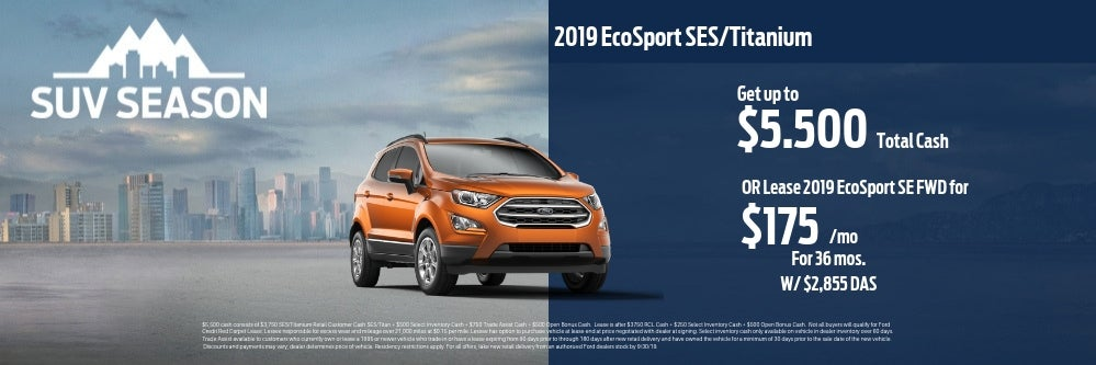 Ford Dealer in Easton, PA   Used Cars Easton   Koch 33 Ford